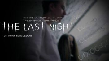 Bande annonce du court métrage Atelier cinéma Louis Legout