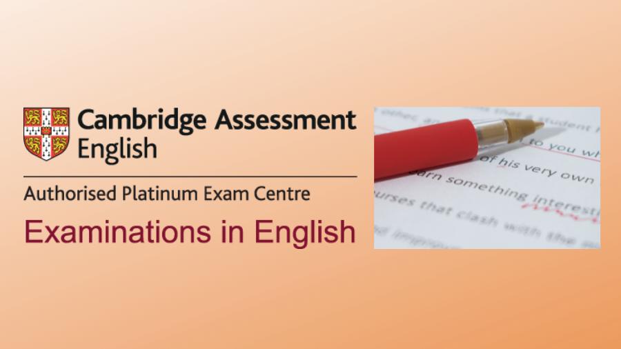 Certification Cambridge